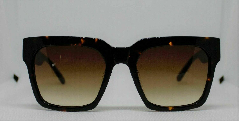L.A.M.B. LA529Gwen Stefani's Designer Sunglasses color: Tortoise Case Included