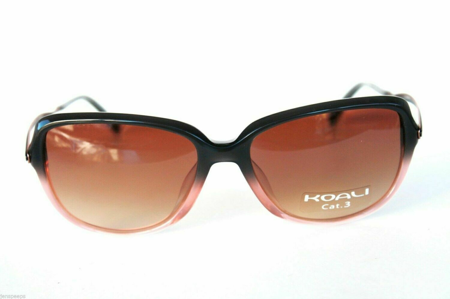 New Koali Sunglasses 7177K Prescription Friendly sunwear Cat 3