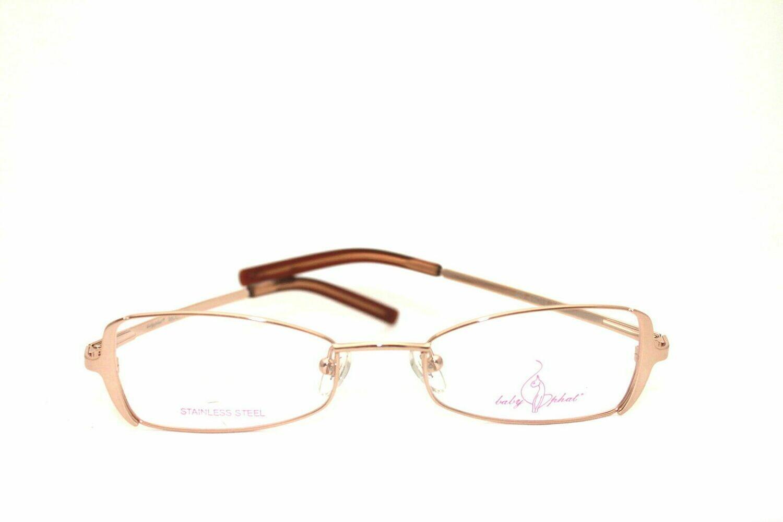 Baby Phat eyeglass frames BP 103 COLOR CHOICES 49-19-140 FREE BP CASE FREE SH