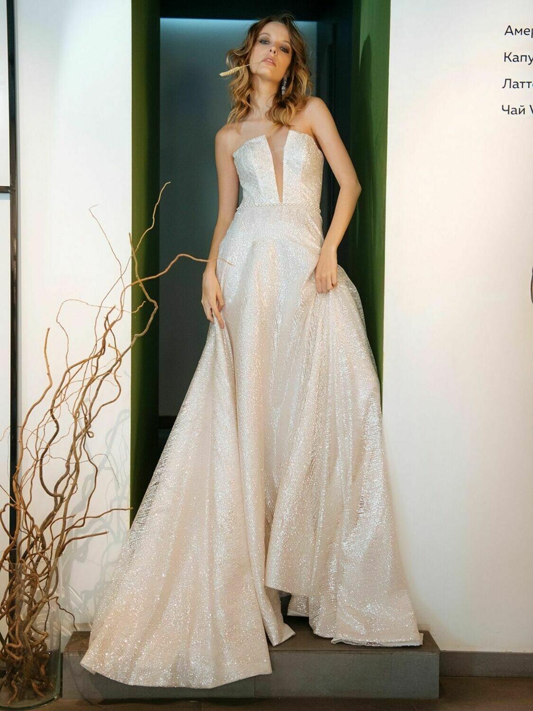 Свадебное платье BARBARA