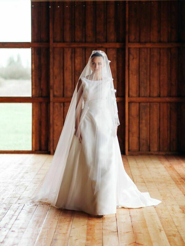 Свадебное платье ABIGAIL