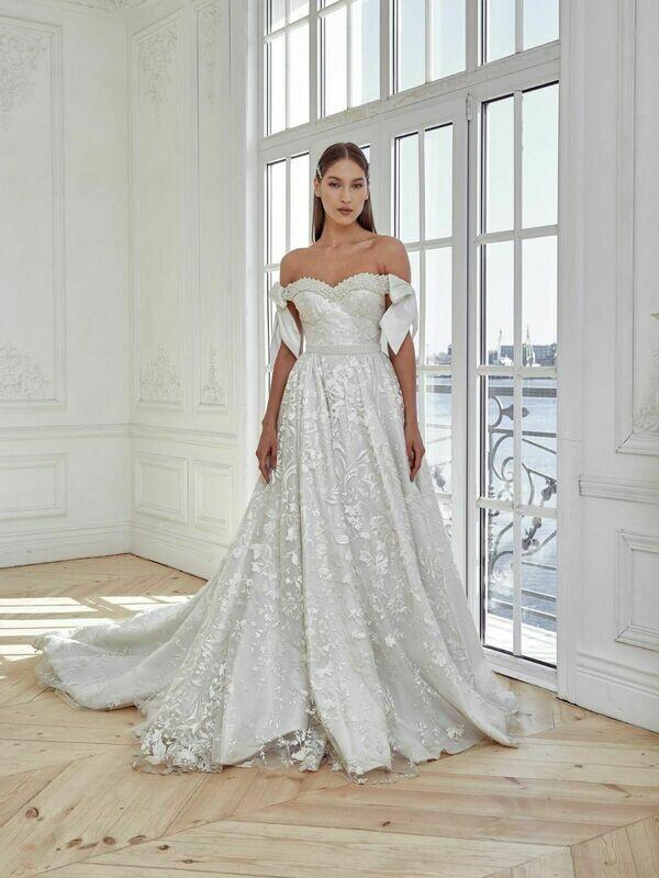 Свадебное платье DOROTHI