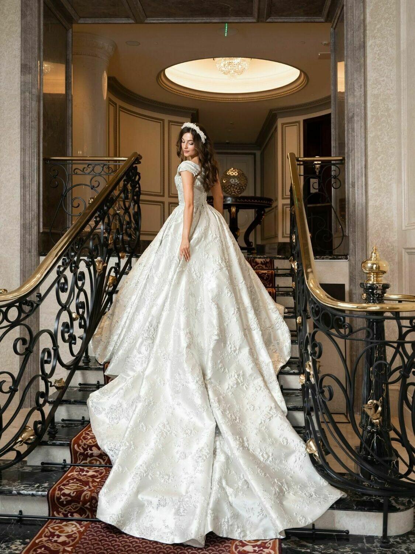 Свадебное платье ROKSANA