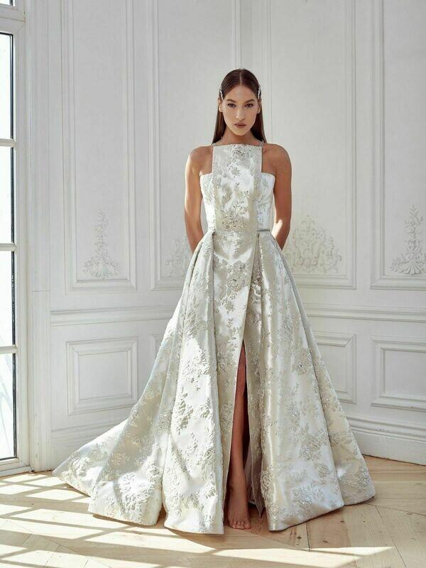 Свадебное платье ALESSIA