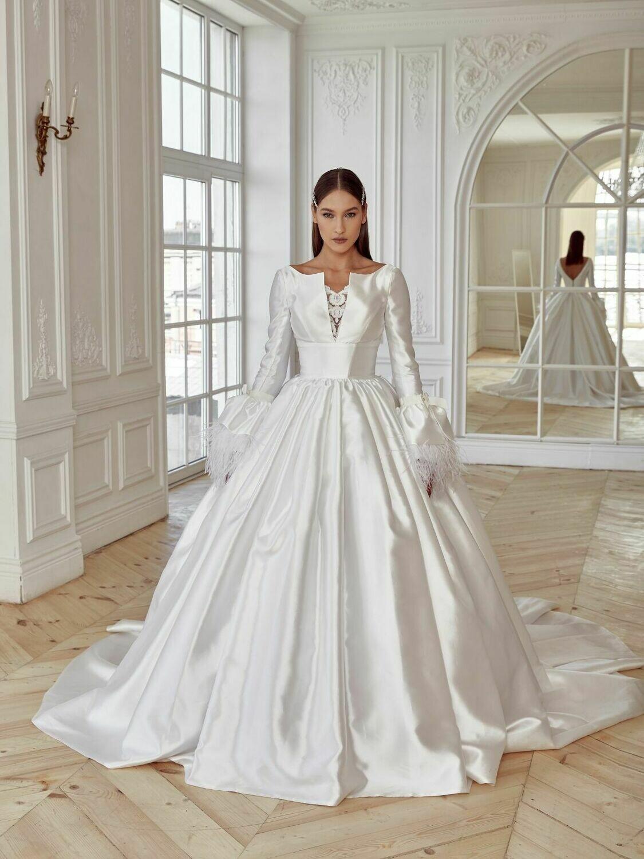 Свадебное платье BONNIE