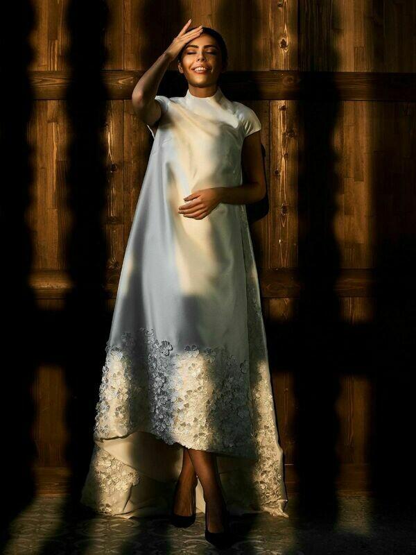 Свадебное платье CECILIA