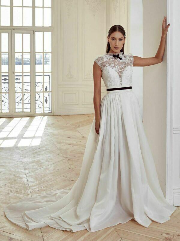 Свадебное платье DESIREE
