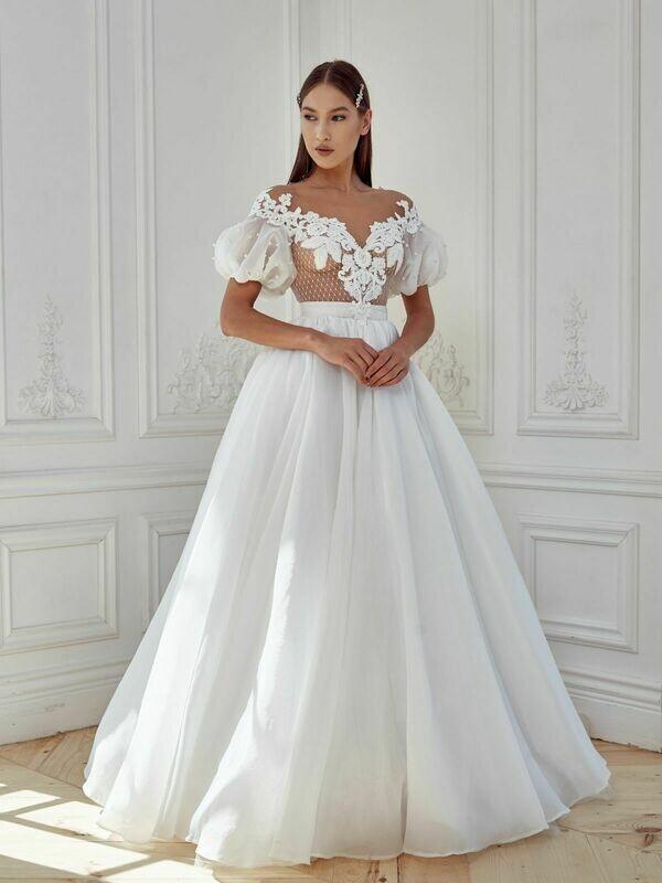 Свадебное платье FLORE