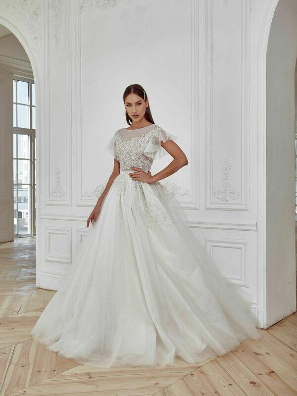 Свадебное платье JULIET
