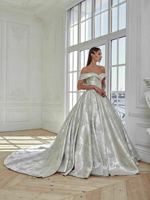 Свадебное платье MERILYN