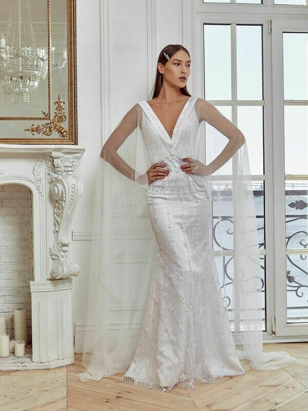 Свадебное платье SUSAN