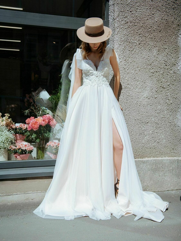 Свадебное платье WINGS