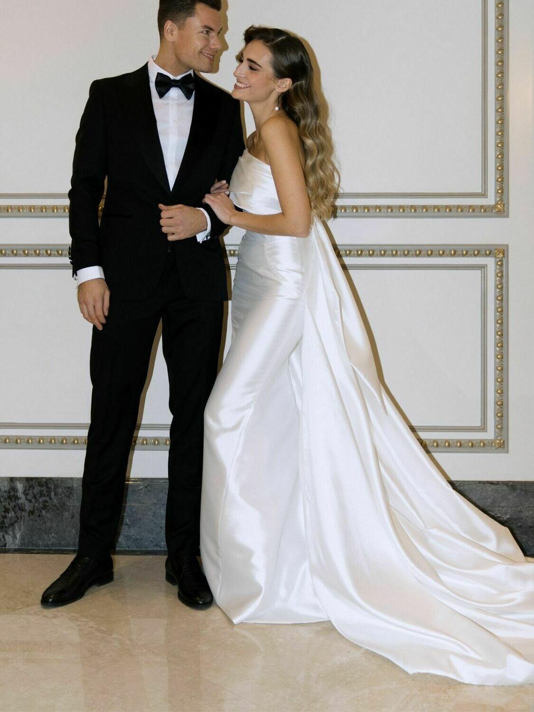 Свадебное платье NOELH