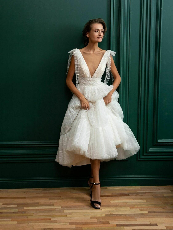 Свадебное платье PRIM