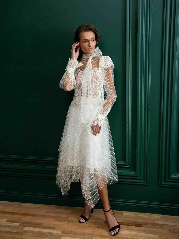 Свадебное платье HELEN