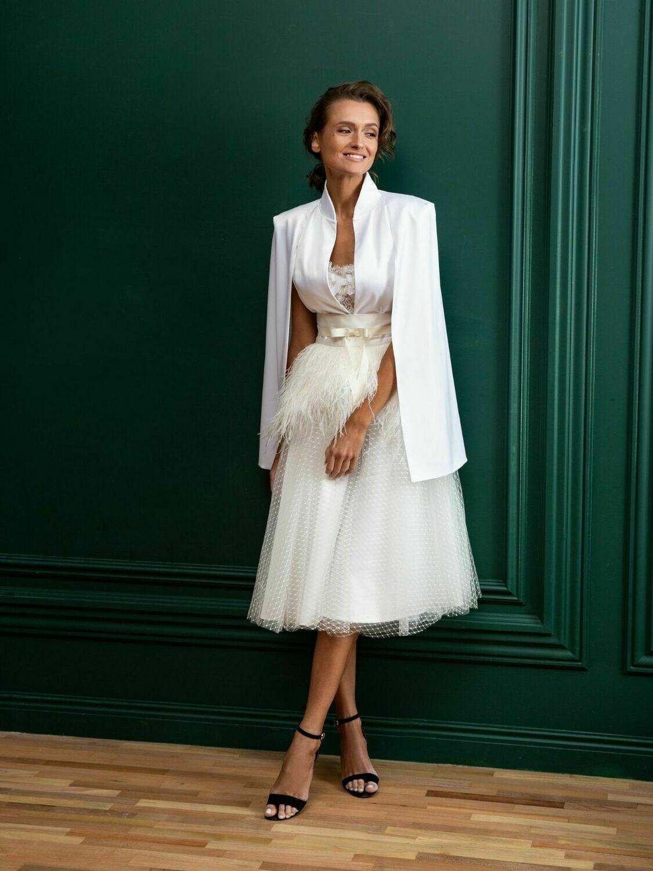 Свадебный костюм BIATRIS