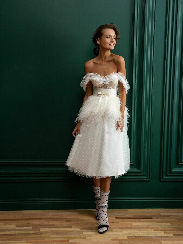 Свадебное платье BIATRIS