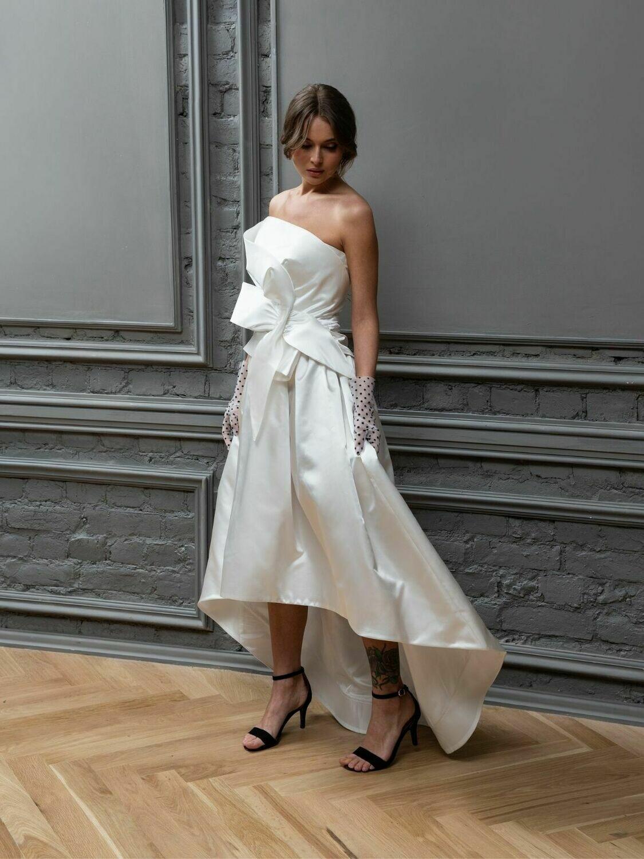 Свадебное платье ELLIS