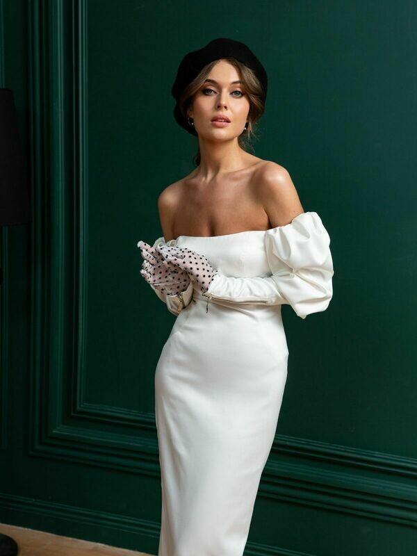 Свадебное платье ODRI