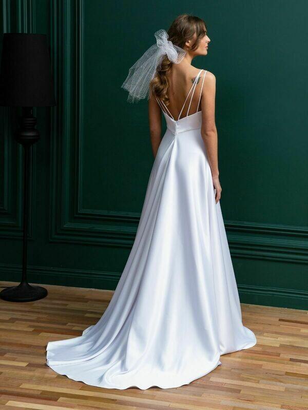 Свадебное платье KLER