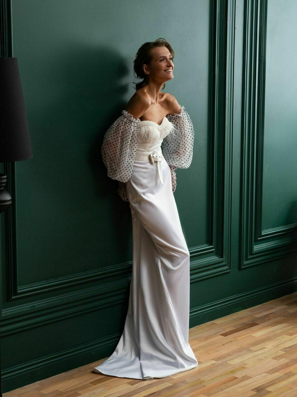 Свадебное платье ETERI
