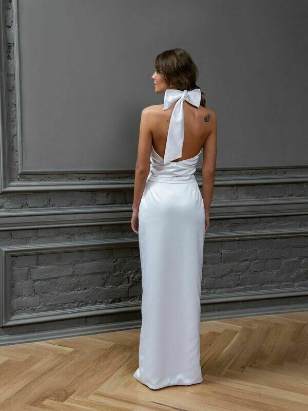 Свадебный костюм EVA