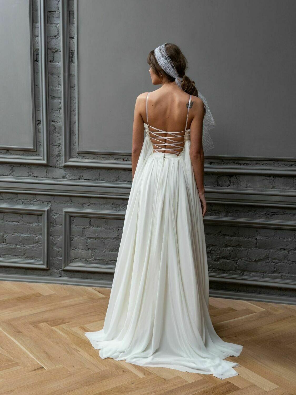 Свадебное платье VARVARA