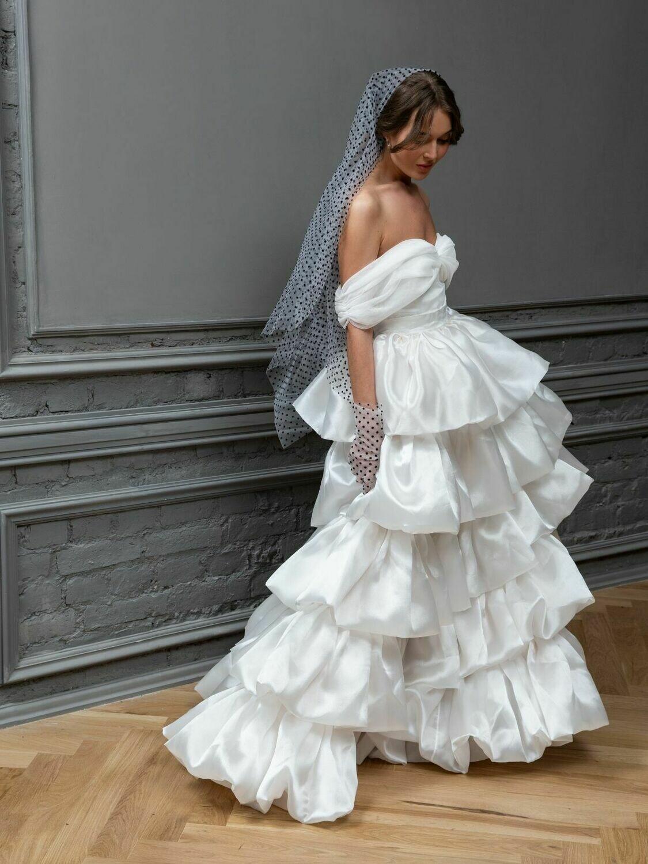Свадебное платье VALERI