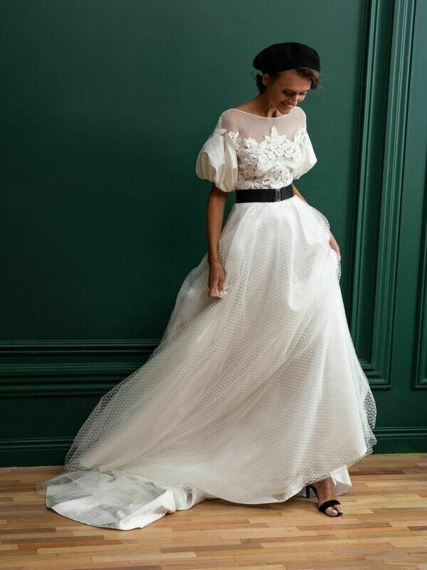 Свадебное платье MONIC