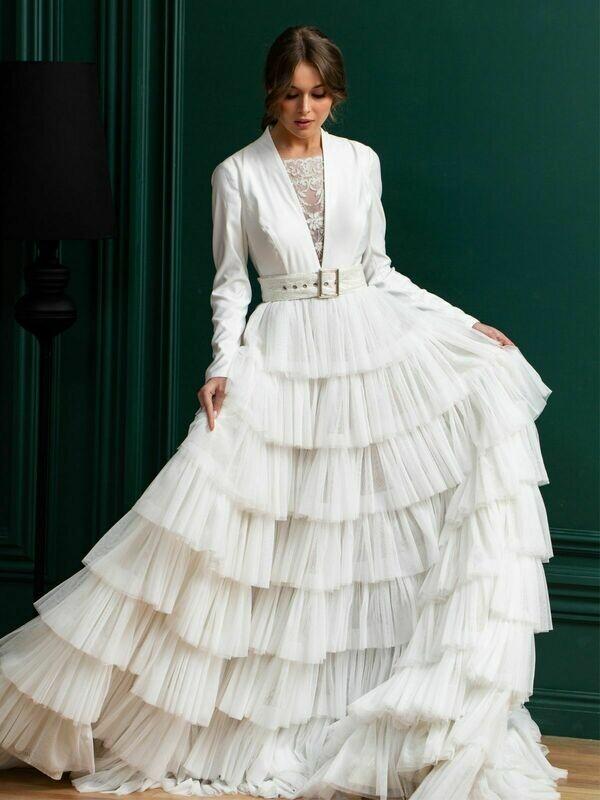 Свадебное платье NICOLE