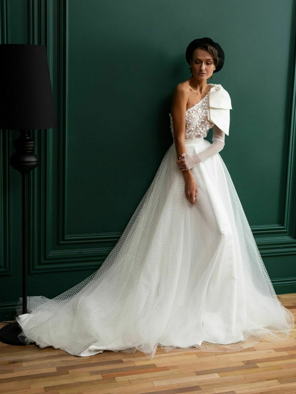Свадебное платье POLINA