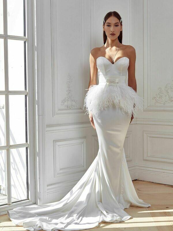 Свадебное платье IRENE