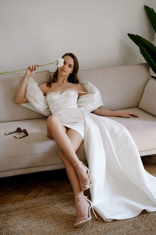 Свадебное платье LAUREN