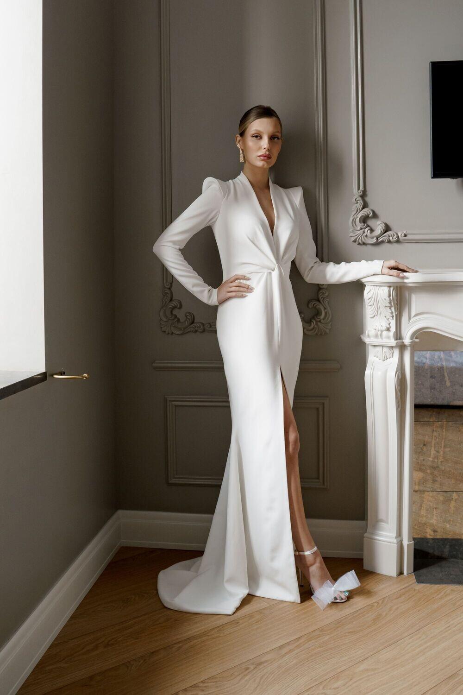 Свадебное платье PHOEBE