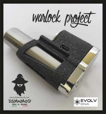 WARLOCK PROJECT