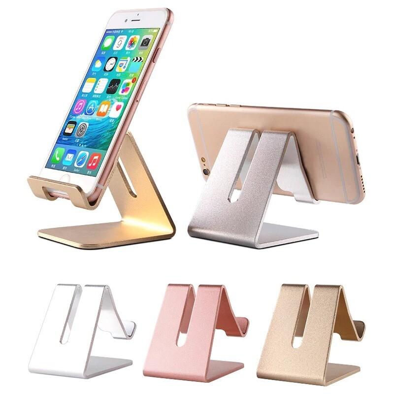 Universal Halterung für Smartphones, Tablets, E-Books