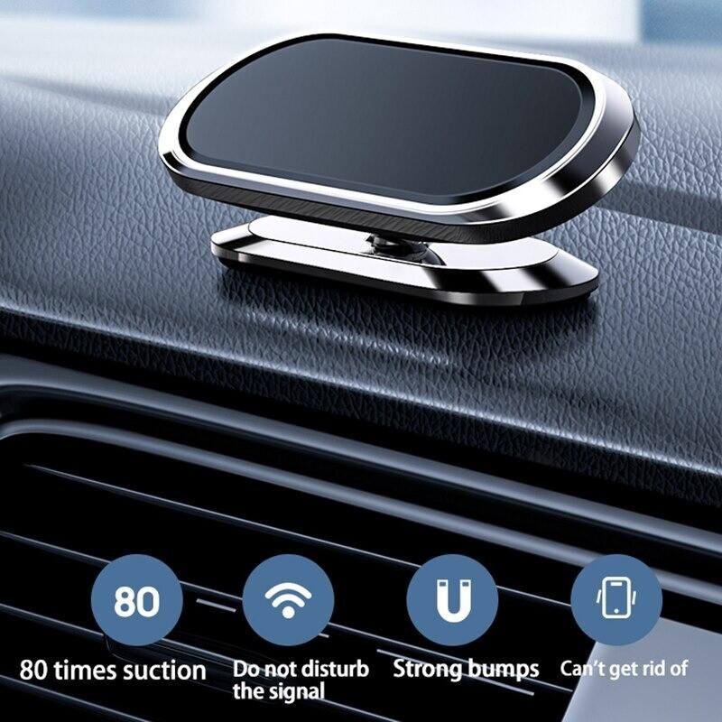 Magnetische Auto Telefonhalterung