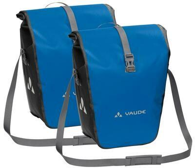 VAUDE Aqua Back Achtertassen - Blauw