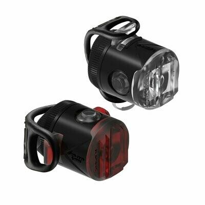 Lezyne Femto USB Drive Pair - Zwart
