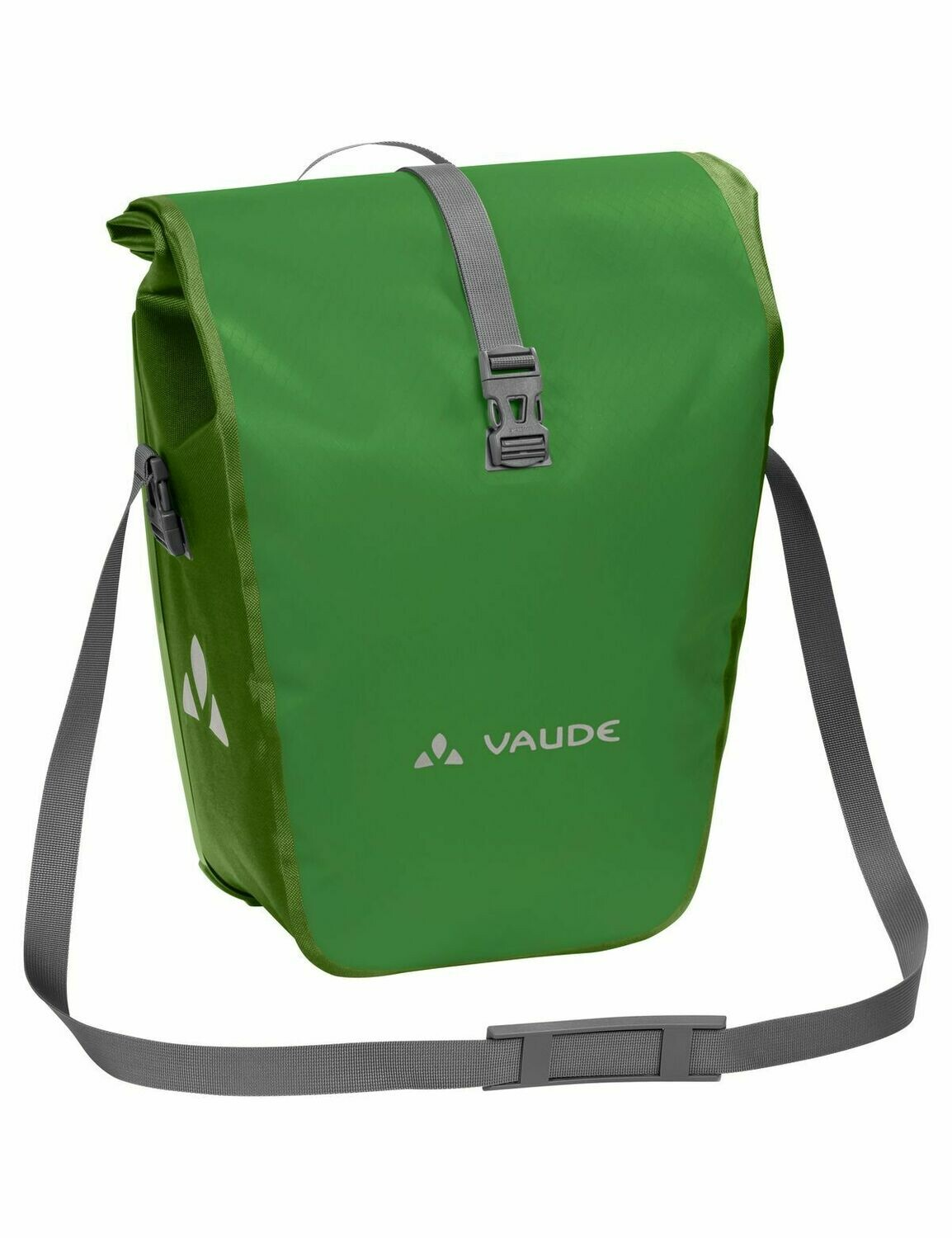VAUDE Aqua Back Achtertas single - Groen