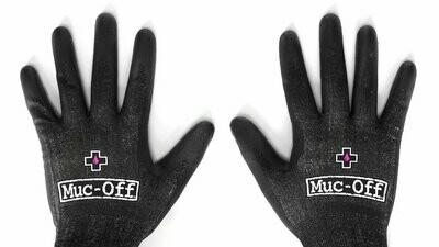 Muc-Off Werkhandschoenen