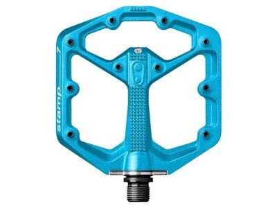 PEDAAL CRANKBROTHERS STAMP 7 S BLUE ELECTRIC