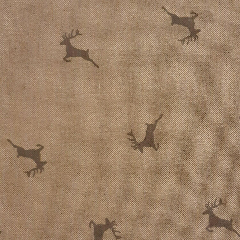 Deer country