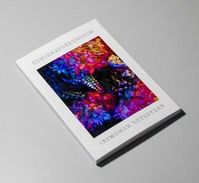 Krzysztof Honowski Artists Book