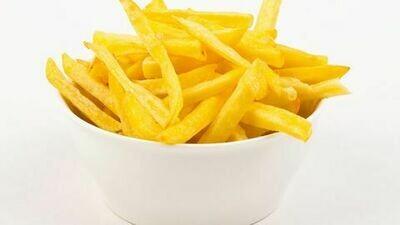 Cup de frites