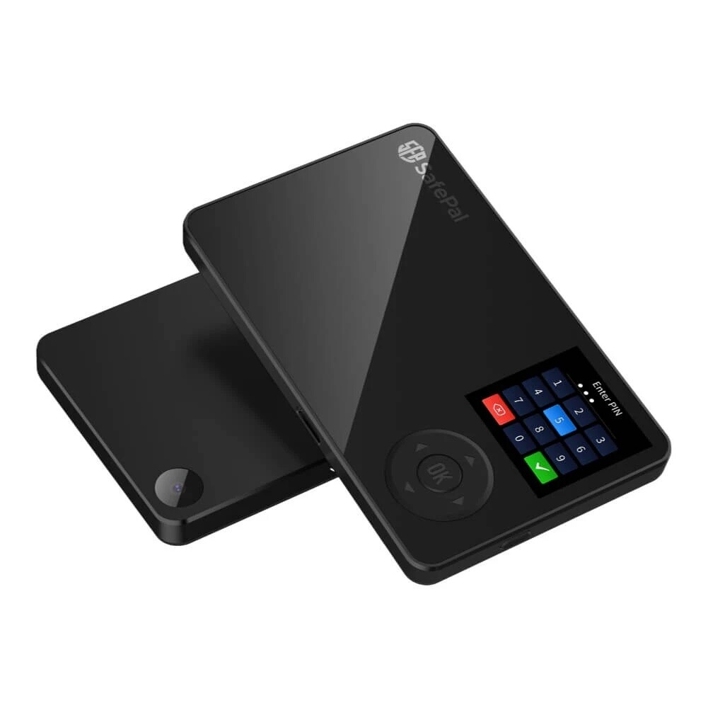 SafePal S1 Hardware Wallet