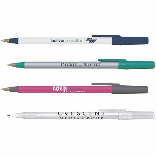 BIC® Round Stic® Pen