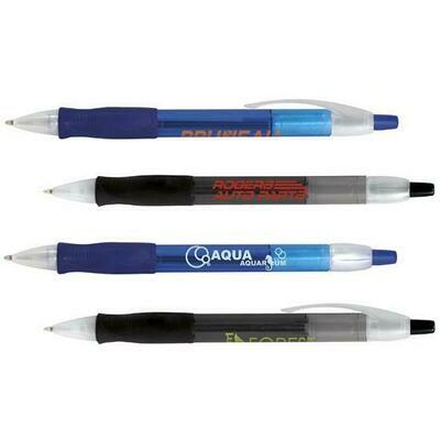 BIC® Velocity® Ballpoint Pen