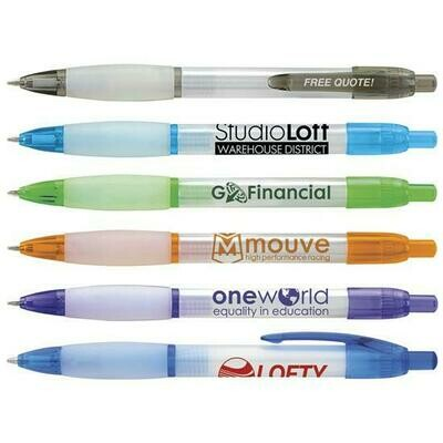 Bic Good Value Chiller Personalized Pens