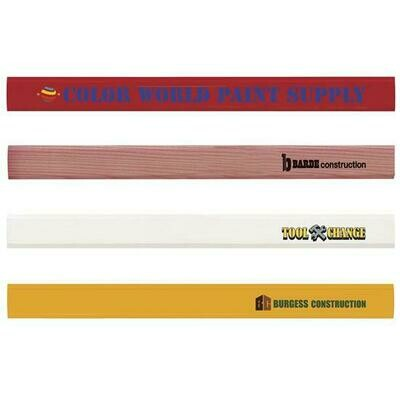 Bic Good Value Promotional Carpenter Pencil